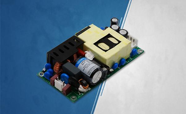Stromversorgungen mit offener Bauweise liefern Leistungen von 120W bis 350W