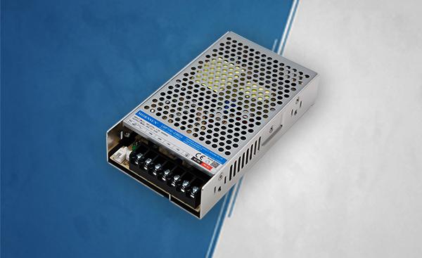 Stromversorgungen mit aktiver PFC und Weitbereichseingang