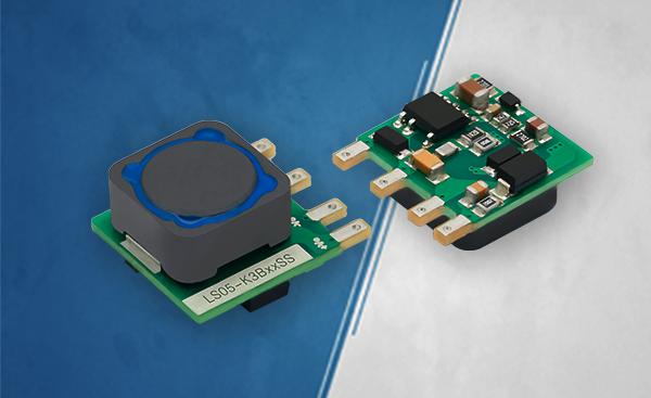 MORNSUN Power | Kompakte, nichtisolierte AC/DC-Konverter für Leistungen bis 5W