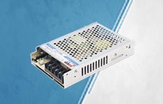 75W-Stromversorgungen mit aktiver PFC und Weitbereichseingang