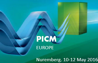 See you in PCIM Europe 2016, Nuremberg, on May 10-12